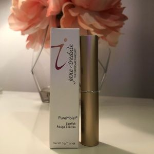 jane iredale Makeup - Jane Iredale PureMoist Lipstick Madison